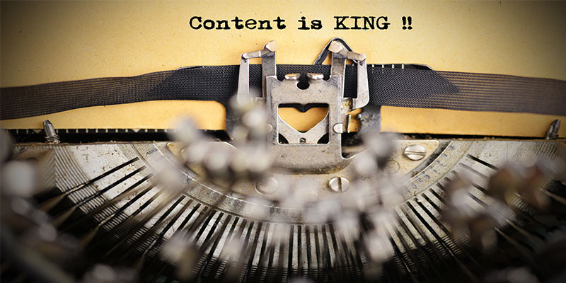 Content Creations Service